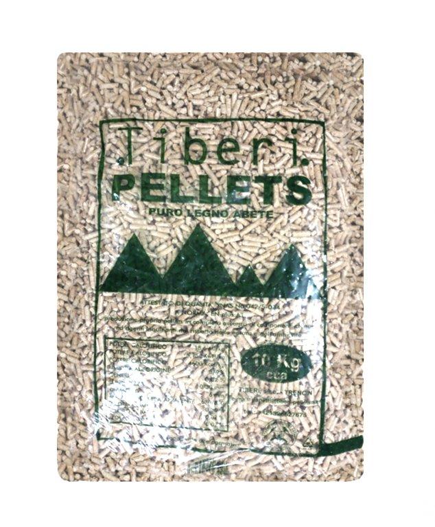 Tiberi sichetti combustibili for Ardeco pellet