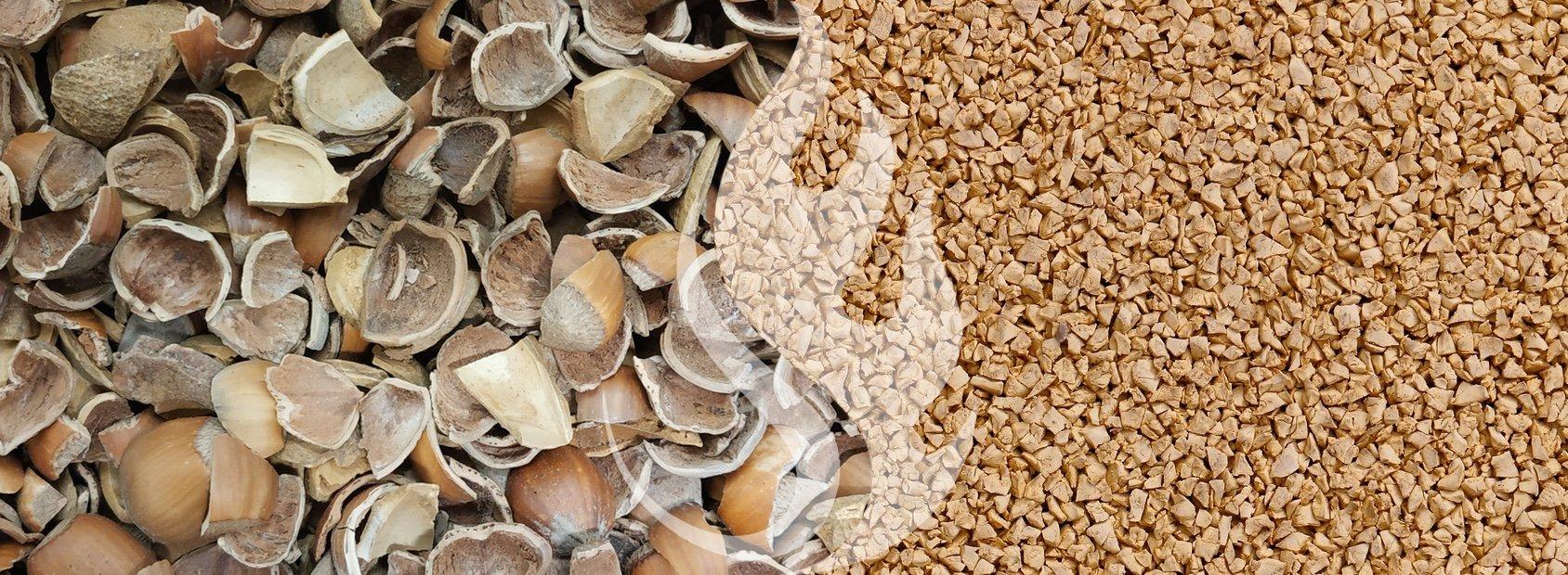 Sichetti combustibili for Ardeco pellet